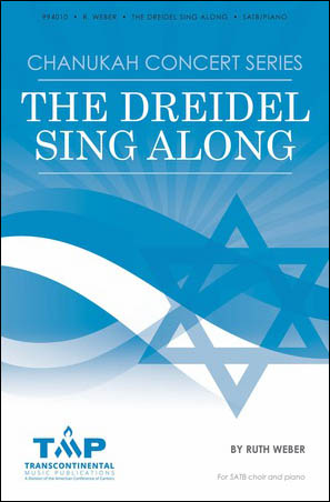 The Dreidel Sing Along
