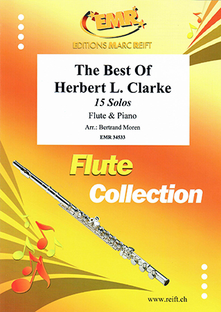 The Best Of Herbert L. Clarke