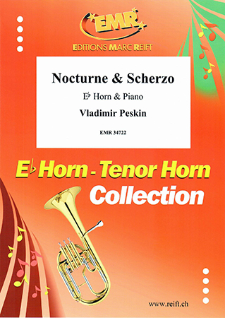 Nocturne And Scherzo