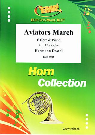 Aviators March Thumbnail