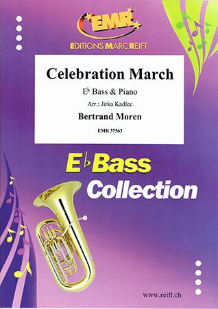 Celebration March Thumbnail