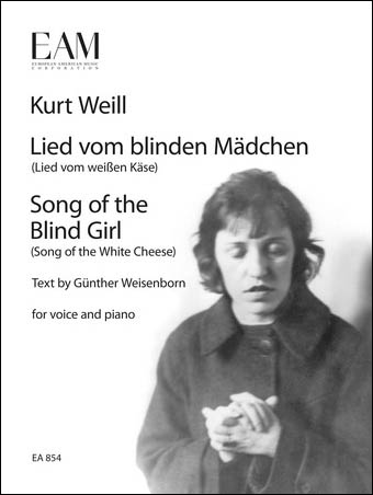 Song of the Blind Girl