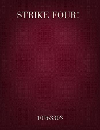 Strike Four!