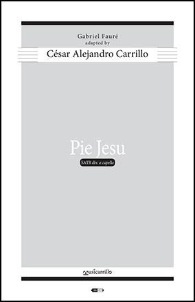 Pie Jesu