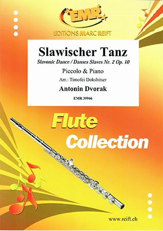 Slawischer Tanz
