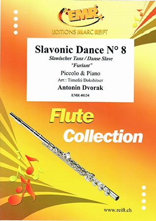 Slavonic Dance #8