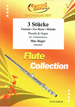 Three Stucke