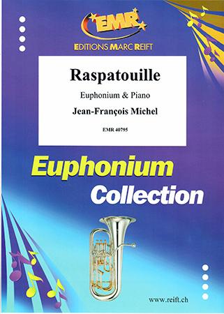 Raspatouille