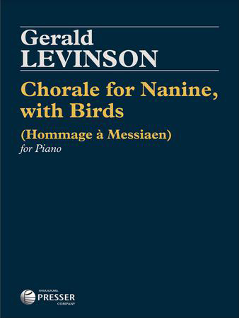 Chorale for Nanine, with Birds