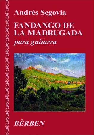 Fandango de la Madrugada
