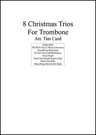 8 Christmas Trios Thumbnail