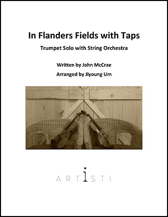 In Flanders Fields with Taps
