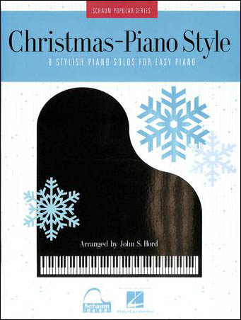 Christmas Piano Style
