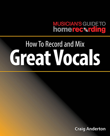 How to Record and Mix Great Vocals