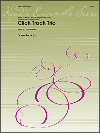 Click Track Trio