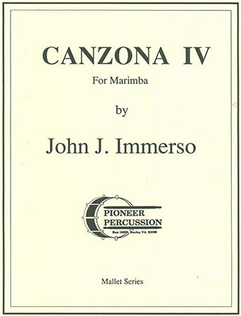 Canzona VI