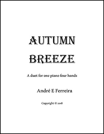 Autumn Breeze