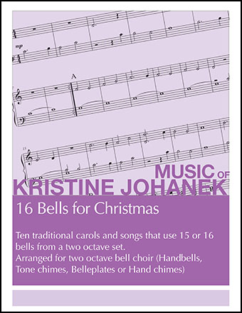 16 Bells for Christmas