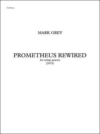 Prometheus Rewired