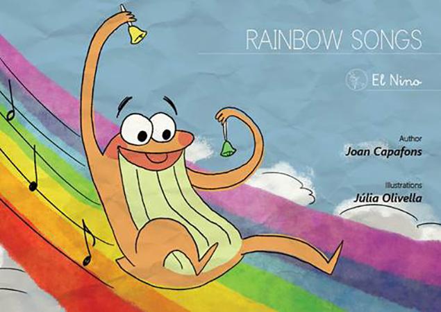 Rainbow Songs
