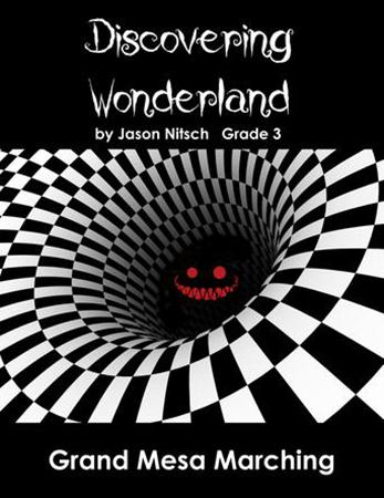 Discovering Wonderland