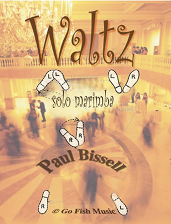 Waltz (on Themes by Carcassi)