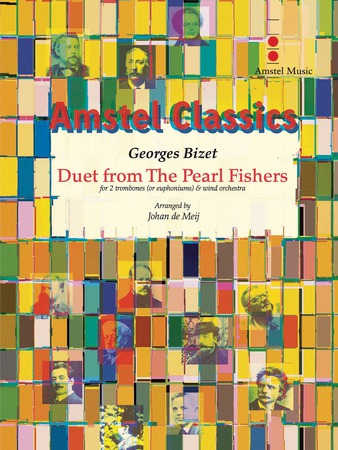Duet from The Pearl Fishers