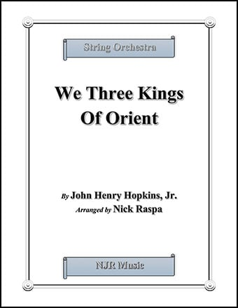 We Three Kings of Orient Thumbnail