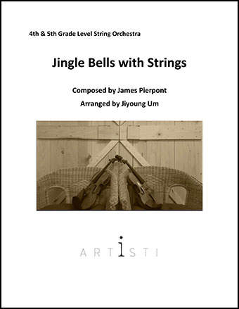 Jingle Bells with Strings