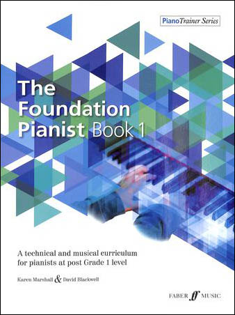 The Foundation Pianist Vol. 1