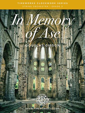 In Memory of Ase