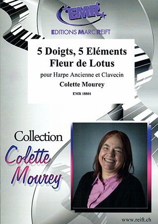 Five Doigts, Five Elements, Fleur de Lotus