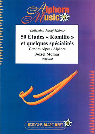 50 Etudes