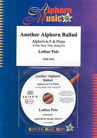 Another Alphorn Ballad