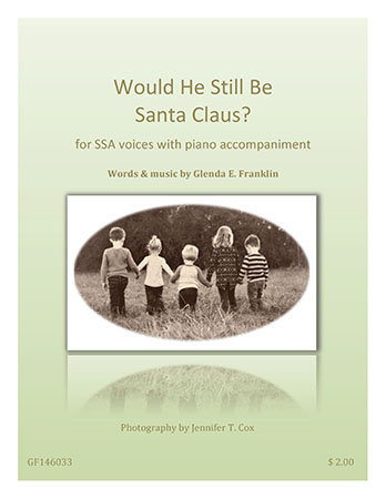Would He Still Be Santa Claus?
