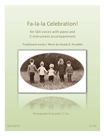 Fa-La-La Celebration!
