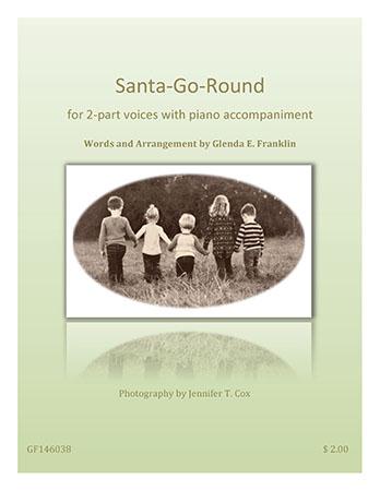 Santa-Go-Round
