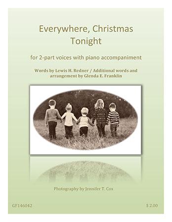 Everywhere, Christmas Tonight
