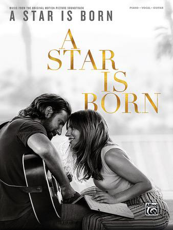 A Star Is Born library edition cover