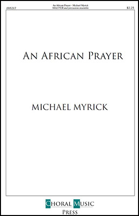 An African Prayer