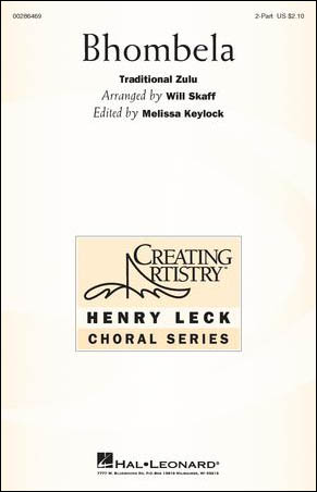 Multicultural Choral Music | Sheet music at JW Pepper