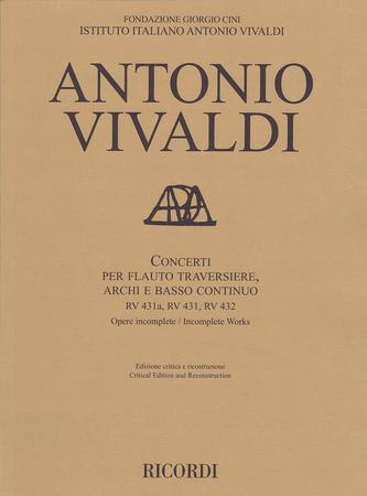 Concerti, RV 431a, 431 & 432