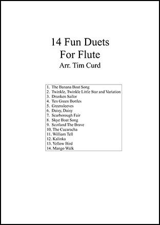 14 Fun Duets
