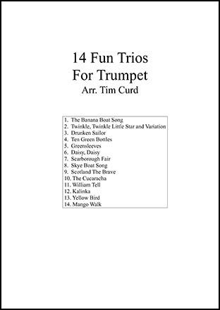 14 Fun Trios Thumbnail