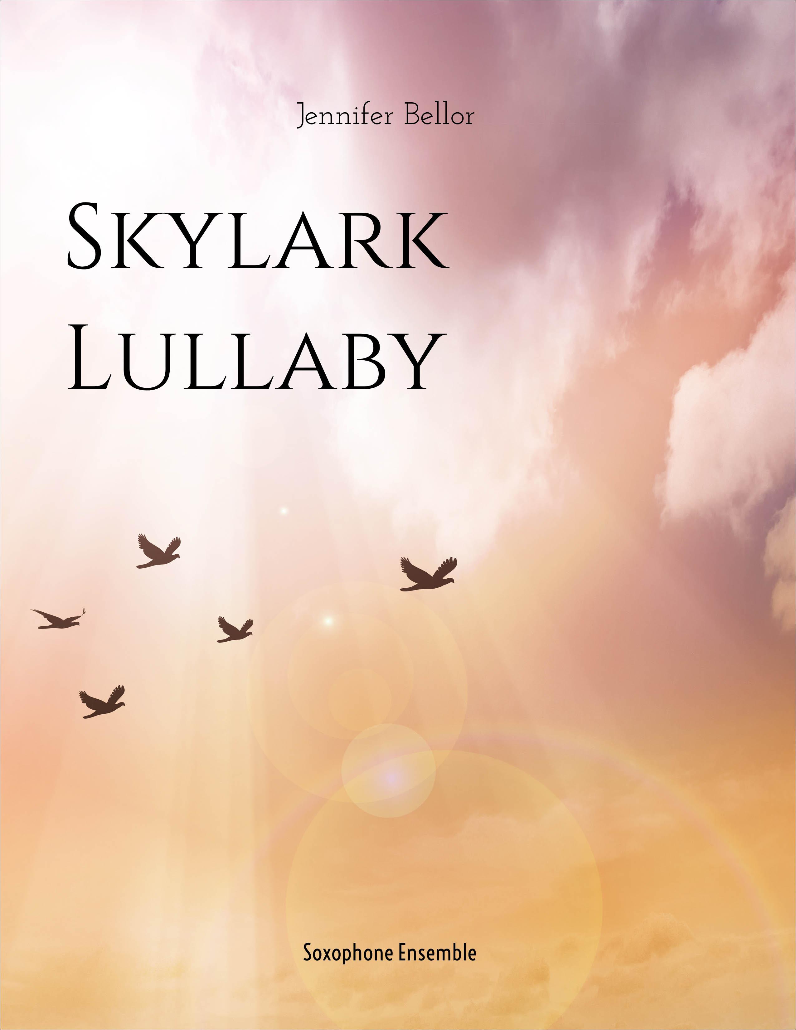 Skylark Lullaby