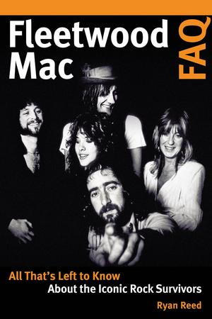 Fleetwood Mac: All That's Left to Know About the Iconic Rock Survivors
