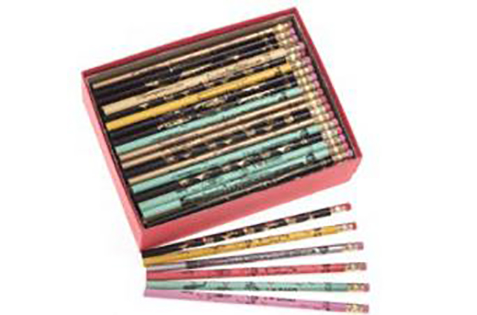 Box of 144 Pencils