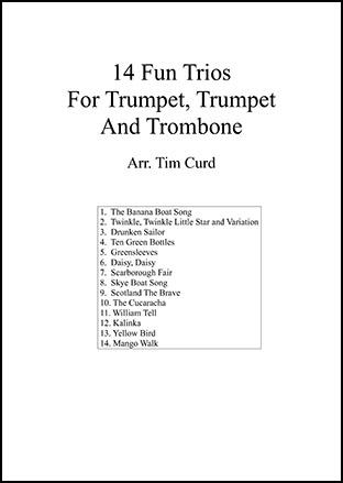 14 Fun Trios
