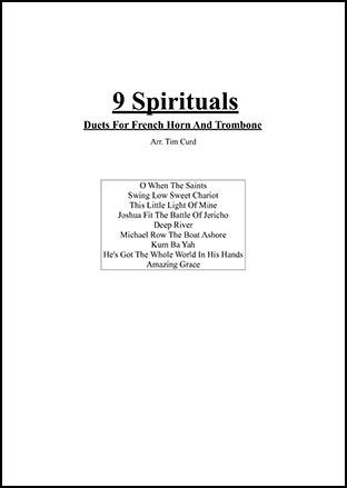 9 Spirituals