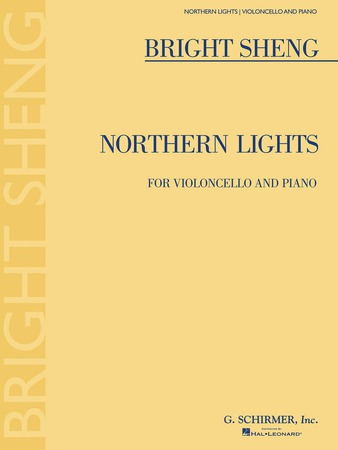 Northern Lights library edition cover